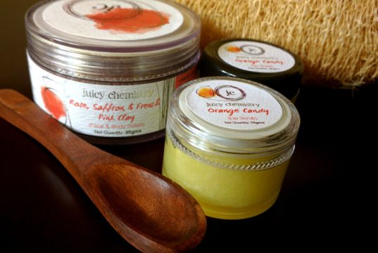 juicy chemistry products review