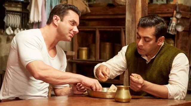 Interesting facts about Salman Khan's film 'Tubelight