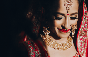 GET SPOTLESS BEAUTY FOR WEDDING