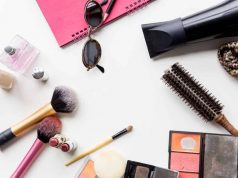 10 beauty products you need when you are on a holiday