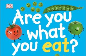 You are What and How you eat….