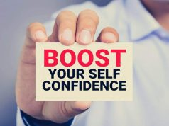 Tips To Boost Your Confidence