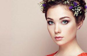 Top 10 Makeup Tips for Women with Fair, Light Skin & Blonde Hair