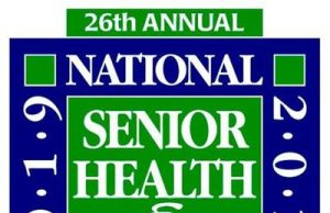 Senior Health and Fitness Day